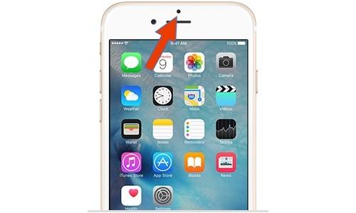 ProximityLock permite a los usuarios bloquear el iPhone cubriéndolo con la mano