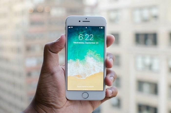 PSA: Apple inicia el programa de sustitución de la tarjeta lógica para iPhone 8