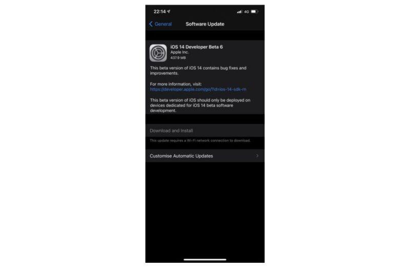 Cómo cancelar la suscripción al Apple TV+ antes de cobrar
