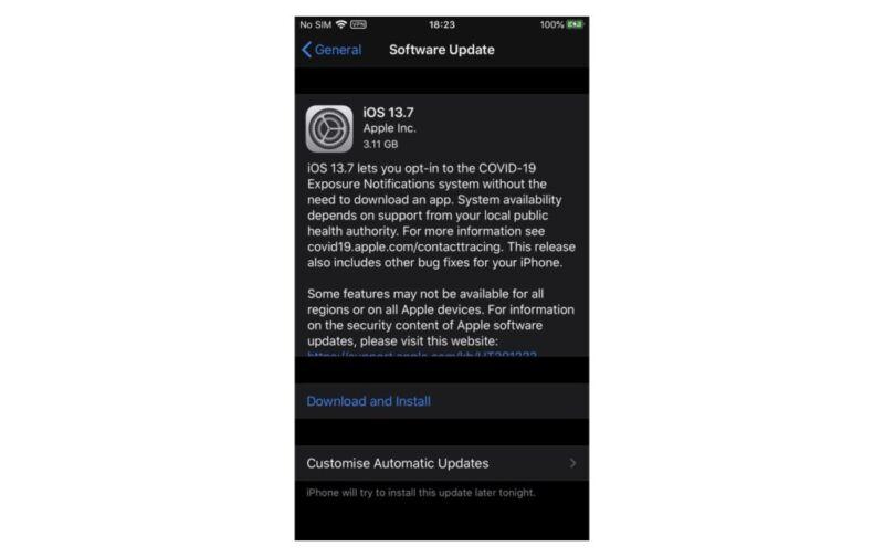 Cómo cambiar el permiso de acceso a las fotos de la aplicación en iOS 14 o posterior