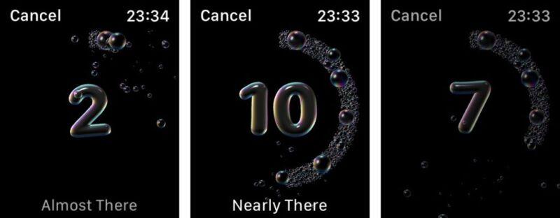El ajuste del tritio añade una mesa de noche de carga y una pantalla siempre activa para el iPhone