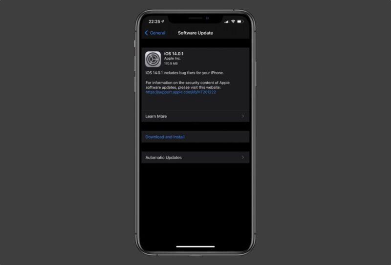 watchOS 7 no es compatible con los relojes de la serie 1 y 2 de Apple