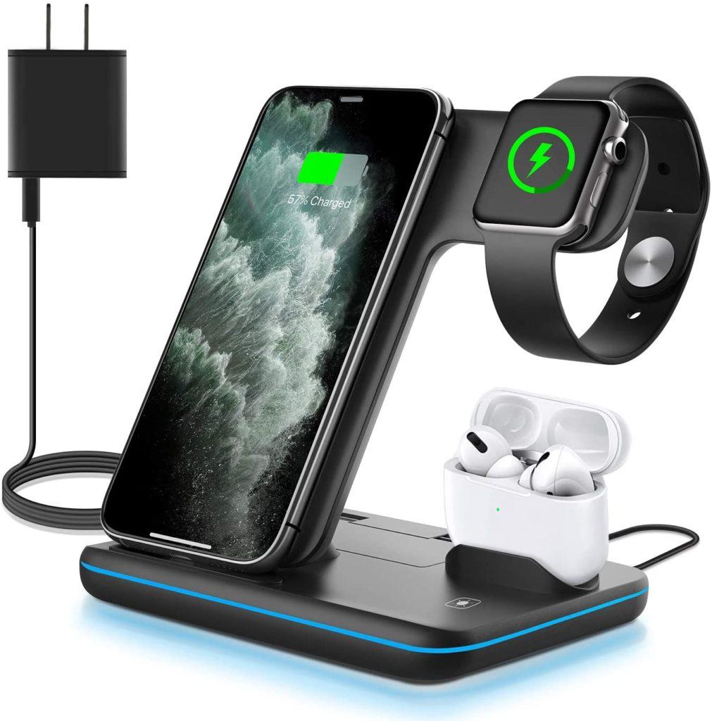 10 Gadgets que todo Nerd de los Smartphones debería comprar
