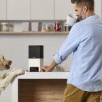 Las mejores cámaras para mascotas que funcionan con iPhone en 2021
