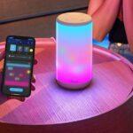 Las mejores lámparas de mesa inteligentes controladas por el iPhone