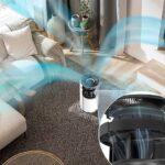 Los mejores purificadores de aire inteligentes controlados por el iPhone para 2021