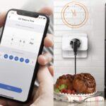 Los mejores enchufes inteligentes controlados por el iPhone para comprar en 2021