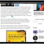 Guía del Trackpad o Ratón de iPadOS: Cómo conectar y cambiar la configuración del cursor