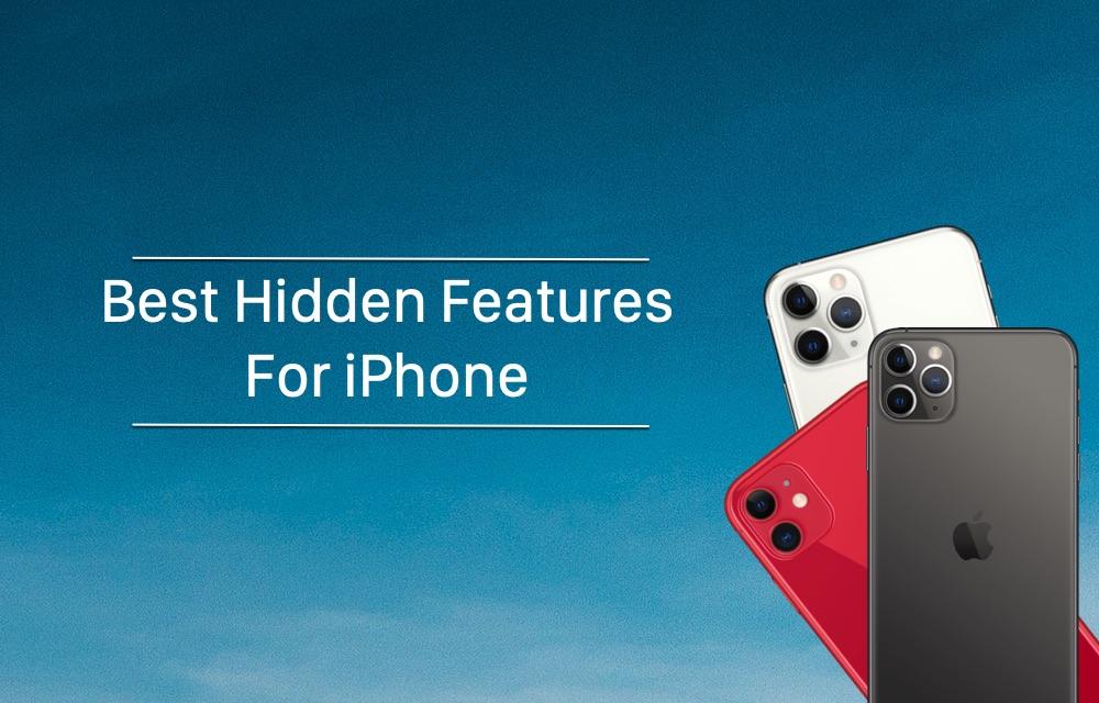 Más de 30 funciones ocultas del iPhone 12 que debes conocer en 2021
