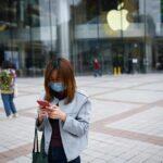 Lanzamiento de la actualización watchOS 7.4, permite a los usuarios desbloquear el iPhone mientras usan la máscara facial