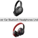 Los mejores auriculares Bluetooth sobre la oreja para el iPhone por debajo de 50 dólares