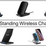 Los mejores cargadores inalámbricos de pie para el iPhone en 2021