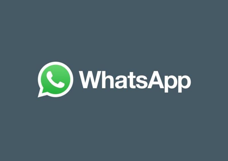 delete WhatsApp documents and data