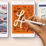 Principales diferencias entre los modelos de iPad de Apple