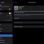 Lanzamiento de iOS 13.3 y iPadOS 13.3, consigue enlaces de descarga directa aquí