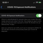 Se revelan detalles sobre los orígenes de la actualización interna del iOS 14