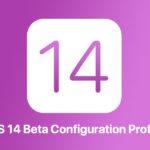 El iOS 14 monitoriza el nivel de los auriculares para ayudarle a proteger su audición