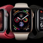 Diferencias entre los modelos Apple Watch Serie 4